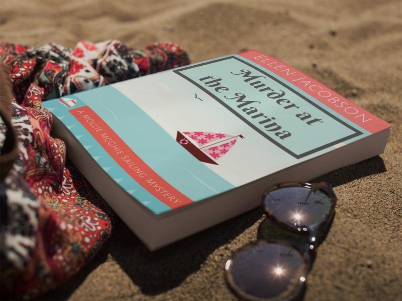 Murder at the Marina Cover Beach Scene (2) (800x600)