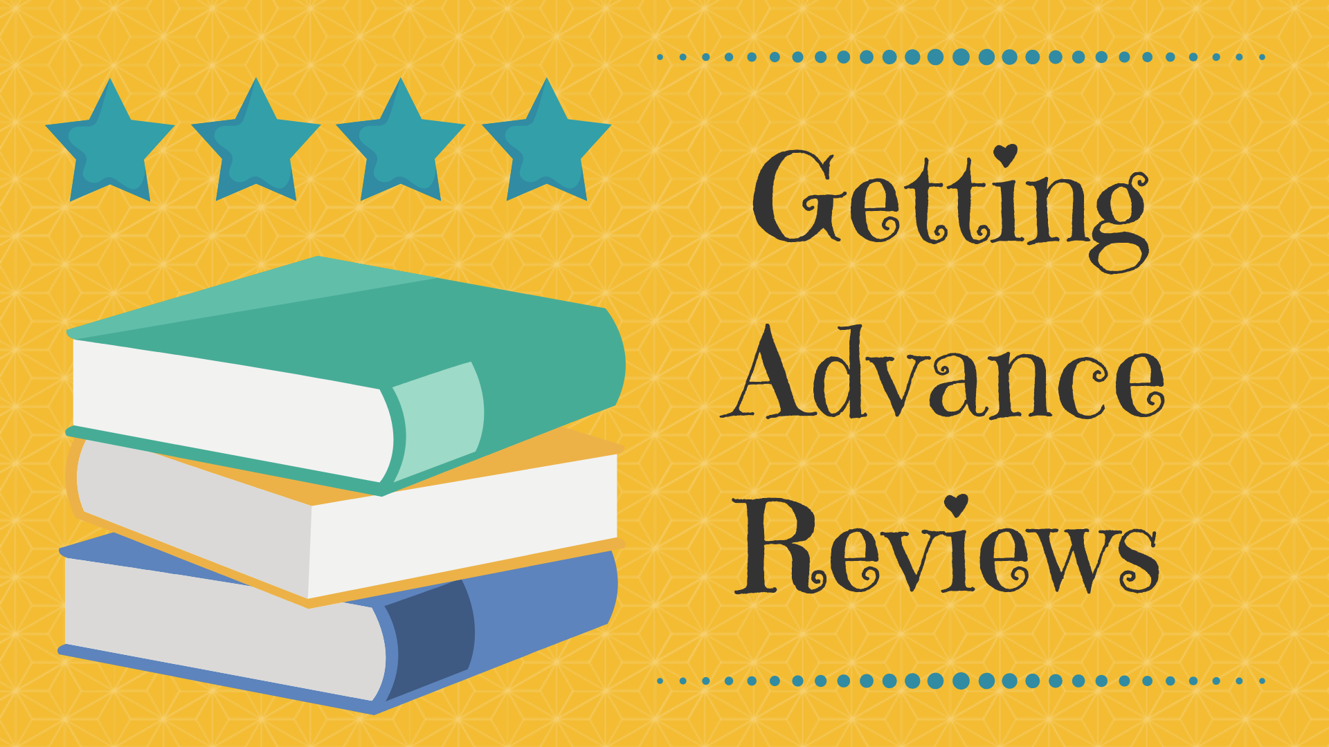 Advance Reviews