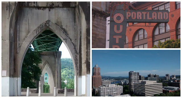 PDX Collage